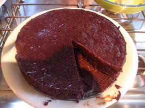 nemesis chocolate cake