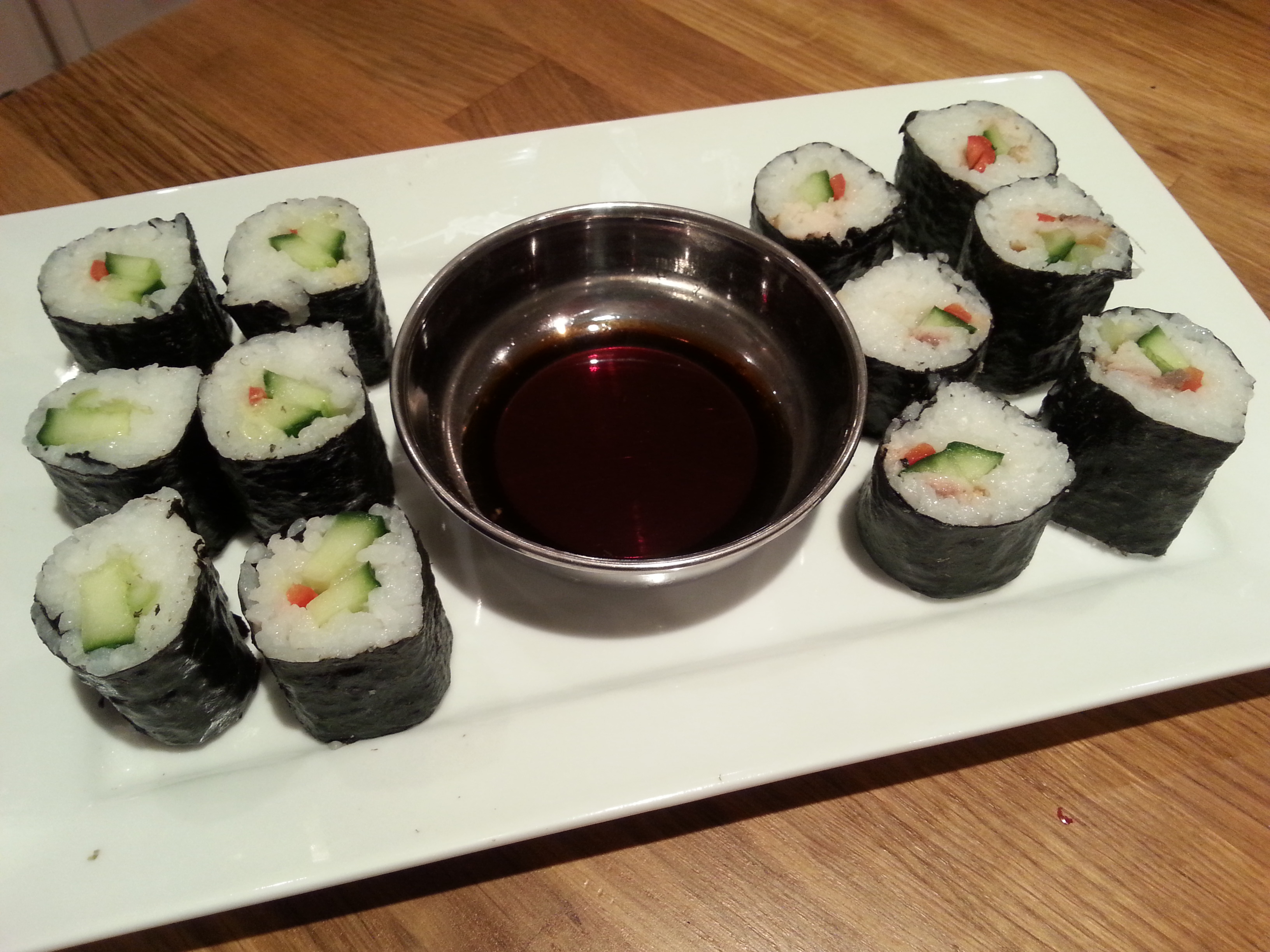 A Guide To The Different Types Of Mackerel Sushi - Food ...  Japanese Mackerel Sushi